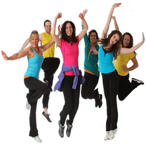 Zumba Dance Fitness for Android
