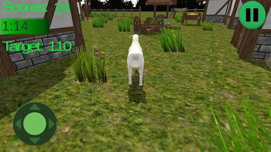 Goat Simulator Unlimited money