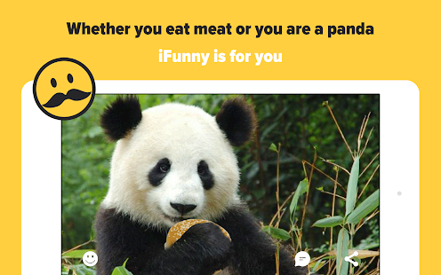 App iFunny :)  APK for iPhone