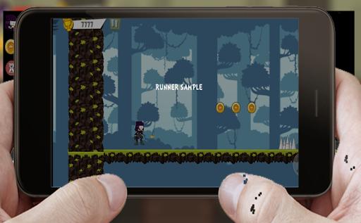 super ninja sasuke adventure screenshot 4