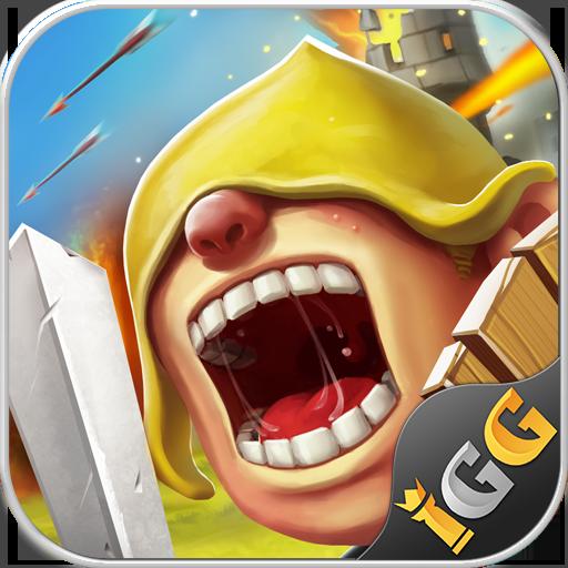 Clash of Lords 2: Битва Легенд (game)