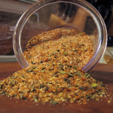 Jerry's Texas Barbecue Rub