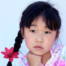 Aple by Lize Hill - Babies & Children Child Portraits