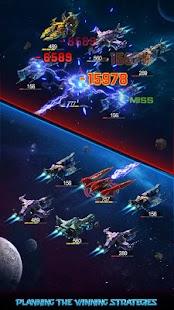 Star Fleet-Galaxy Warship