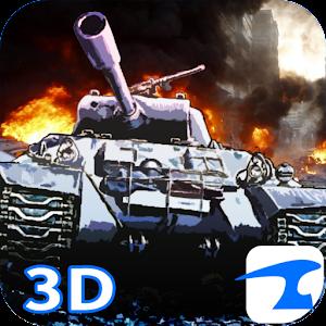 War of Tank 3D Hacks and cheats