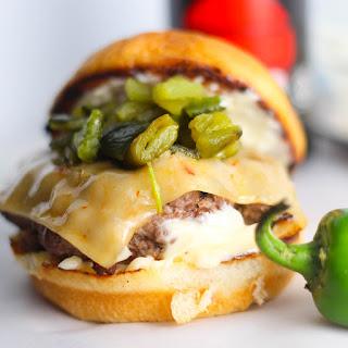Burger Mince Recipes