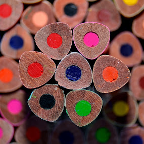 Colors by Sanjeev Kumar - Artistic Objects Education Objects (  )