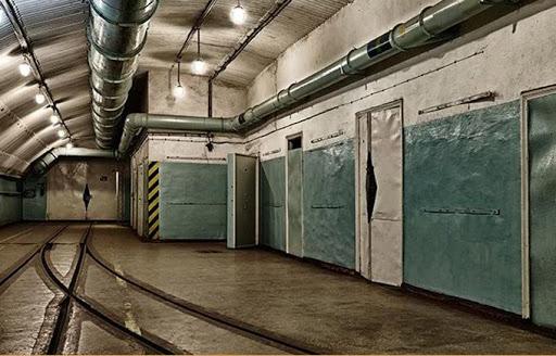 Escape Games - Train Terminal - screenshot
