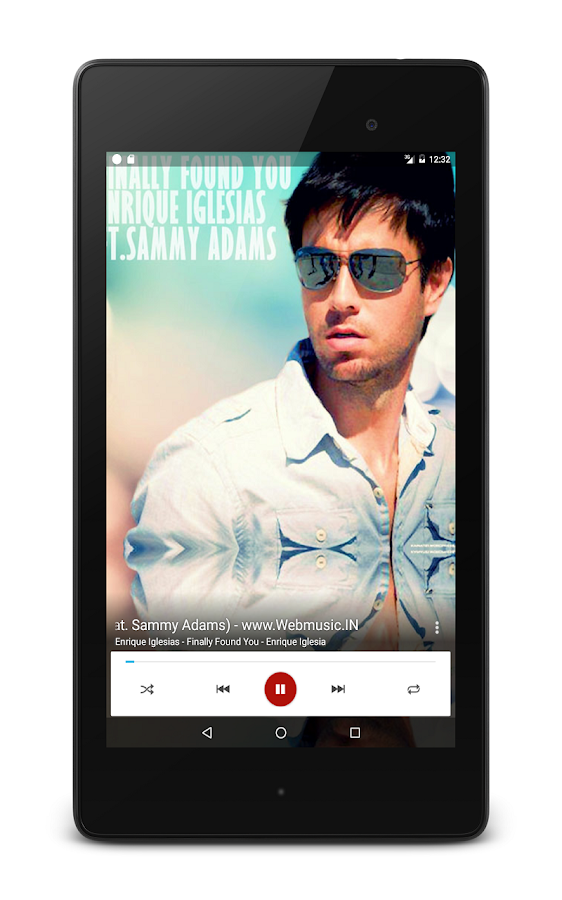 N Music Player Pro Screenshot 11
