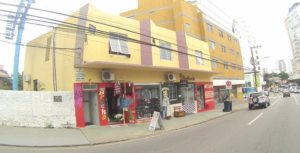Imagem Estabelecimentos Comerciais Florianópolis Estreito 2041729
