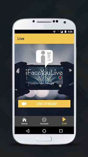 iFaceYouLive screenshot 2
