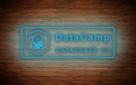 DataChats: An interview with Garrett Grolemund