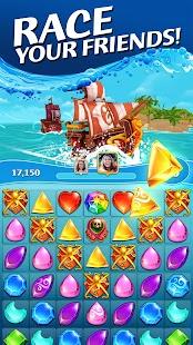 Booty Quest - Pirate Match 3