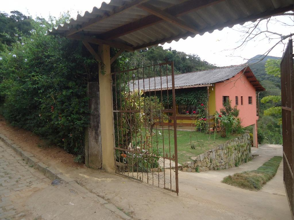 Casa à venda em Jardim Salaco, Teresópolis - Foto 3
