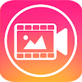 Video Maker Photo With Song APK for Bluestacks