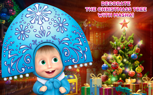 Game Masha and the Bear: Kids Games APK for Windows Phone