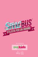 Screenshot of Style Bus