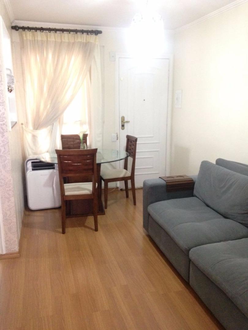 Apartamento à Venda - Jardim Guadalajara