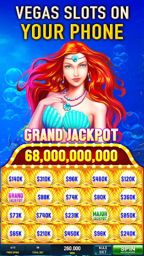 Slots Free - Vegas Casino Slot Machines For PC