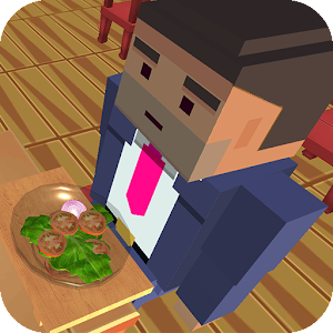 Download Cooking Restaurant: Vegan Kitchen For PC Windows and Mac