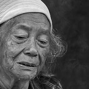 by Bram Antonius.T - People Portraits of Women