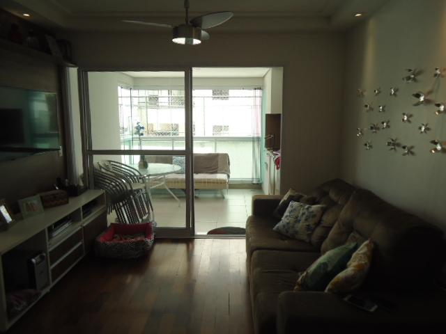 Apartamento Padrão à venda, Lapa, São Paulo