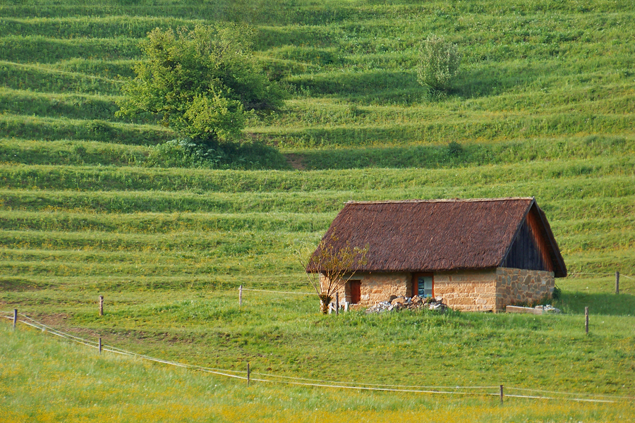 Rogatec Open-Air Museum-Slovenia by Irena Klemenčič - Landscapes Travel