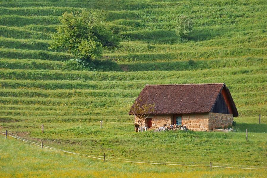 Rogatec Open-Air Museum-Slovenia by Irena Klemenčič - Landscapes Travel