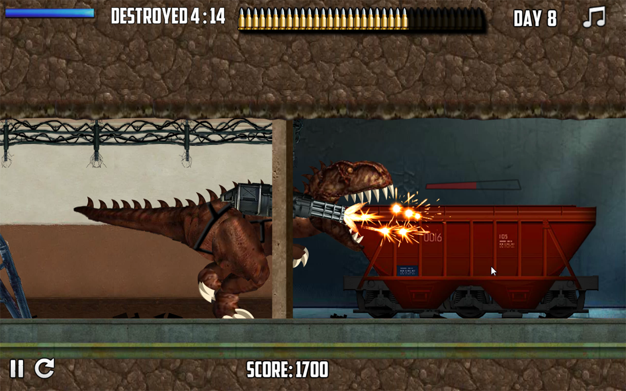 Mexico Rex Screenshot 4
