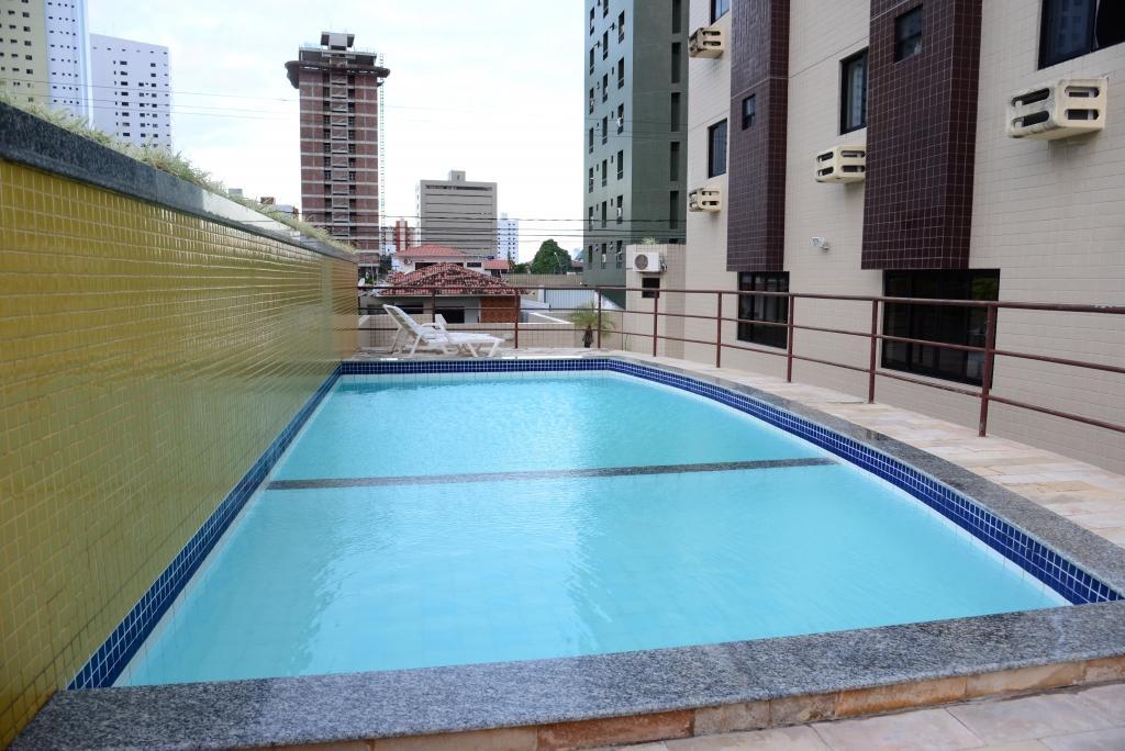 Apartamento residencial à venda, Manaíra, João Pessoa - AP50