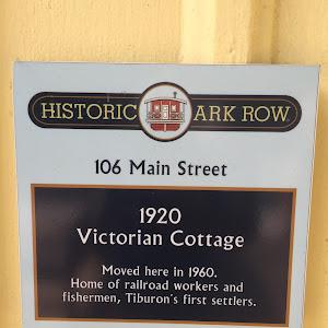 1920 Victorian Cottage
