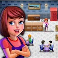 Free Restaurant Tycoon - Diner Cafe Story APK for Windows 8