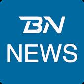 Breaking News Blue APK for Ubuntu