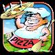 Scooby Man Do Pizza
