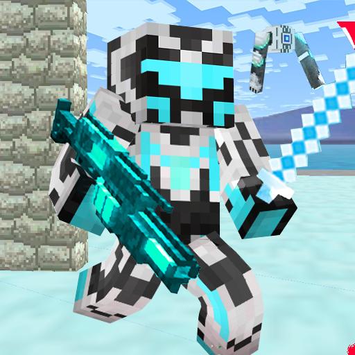 Cube Steel: Maximum Survival (game)