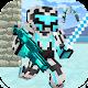 Cube Steel: Max Survival