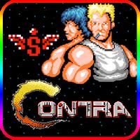 Super Contra Mobile Classic on PC / Windows 7.8.10 & MAC