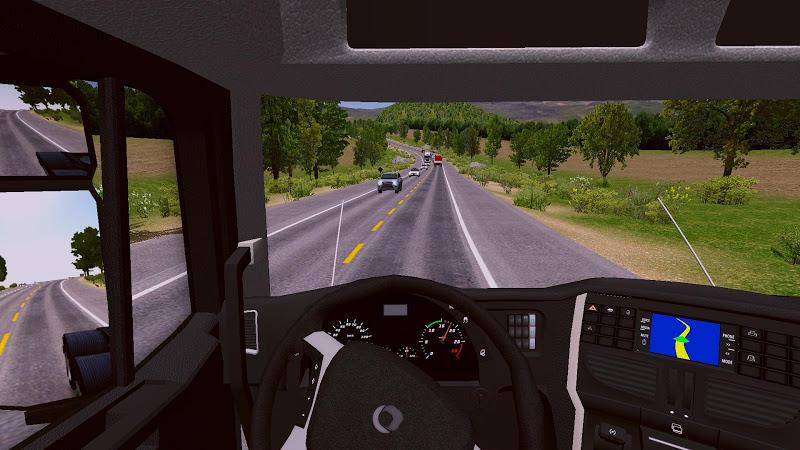 World Truck Driving Simulator Screenshot 4