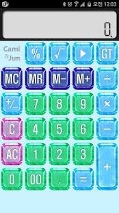 Free Download Cami Calculator APK for Samsung