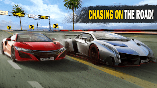 Crazy for Speed PC