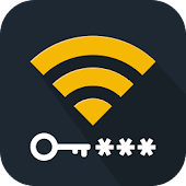 APK App WiFi Password Recovery for BB, BlackBerry