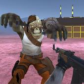 Zombie Killing US APK baixar