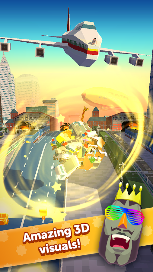 AMAZING KATAMARI DAMACY Screenshot 4
