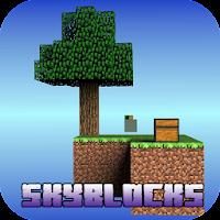 SkyBlock Map for MCPE on PC (Windows & Mac)