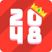 2048 Daily Challenges on PC / Windows 7.8.10 & MAC