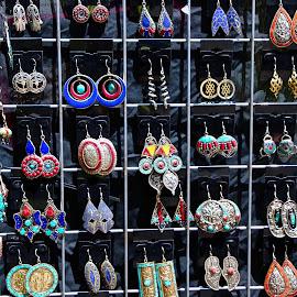 by Joe Rahal - Artistic Objects Jewelry