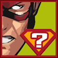 Game Superhero Quiz - Comics Trivia APK for Kindle