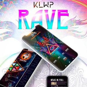 Klwp Rave