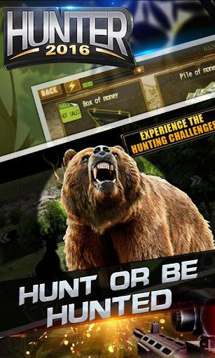 Hunter 2016