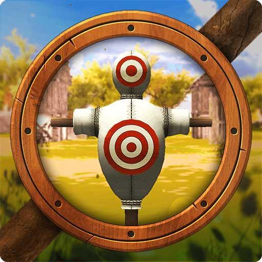 Archery Big Match (game)